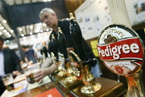 05-08-2010 - Great British Beer Festival at Earls Court, London. © Justin Tallis