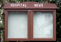 07-01-2006 - Bridgnorth Hospital, a community hospital.. The hospital faces closure as the Shropshire County Primary Care Trust needs to make cuts. © Paul Box