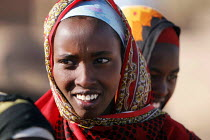 06-09-2005 - Somali refugees prepare to return home as part of a UNHCR repatriation of Somali refugees from camps in Ethiopia where they have lived since the 1990s when more than six hundred thousand refugees had... © Boris Heger