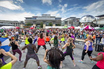 09-07-2016 - Pride Day Festival, Bristol © Paul Box