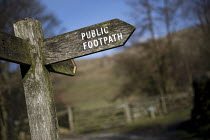 24-02-2017 - Pennine Way National Trail from Edale, Peak District, Derbyshire © Jess Hurd
