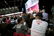 26-09-2017 - Labour Party Conference, Brighton 2017 © Jess Hurd