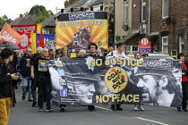 15-06-2019 - Orgreave 35th Anniversary Rally, Orgreave, Sheffield, South Yorkshire © John Harris