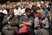 23-09-2019 - Labour Party Conference, Brighton, 2019 © Jess Hurd