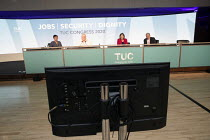 15-09-2020 - Keir Starmer speaking at TUC Congress 2020 online, Congress House, London. © Jess Hurd