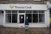19-03-2021 - Closed empty Thomas Cook travel agent, Banbury Town Centre © John Harris